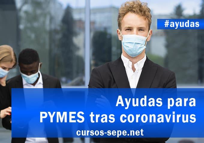ayudas-PYMES-coronavirus