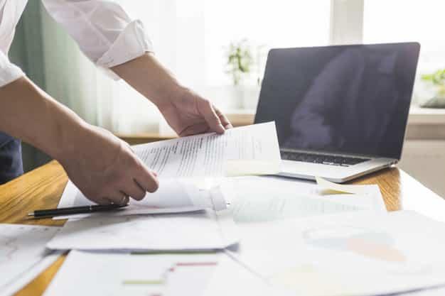 documentos oficiales tesorería seguridad social