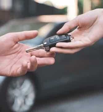 Ayuda plan renove coche España