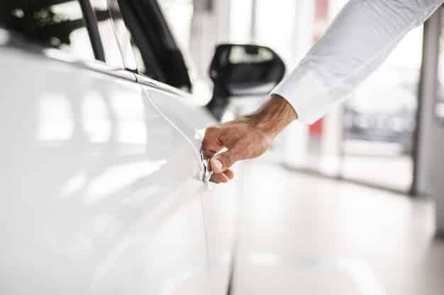 Subvenciones para compra de coches nuevos