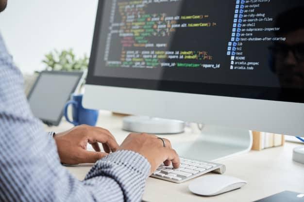 Sector de las nuevas tecnologías e informática