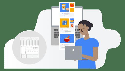 Digitalizar Negocio con Google