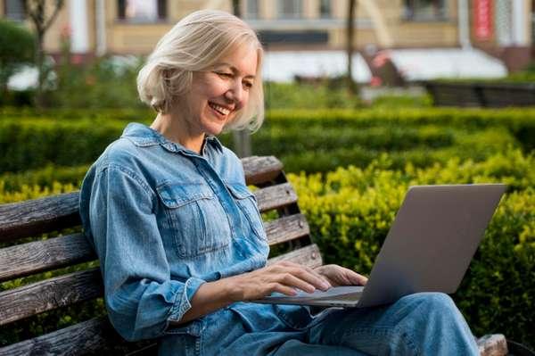 Jubilación parcial para mayores de 65 años.