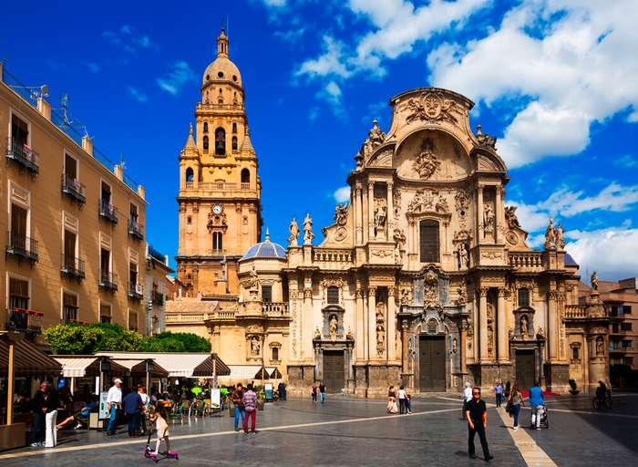 Cursos SEPE Murcia