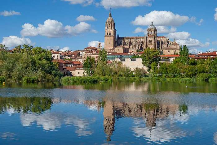 Cursos SEPE Salamanca