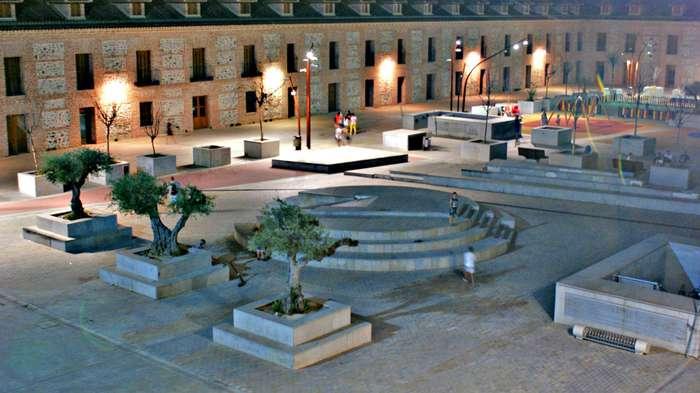 Cursos SEPE San Fernando de Henares