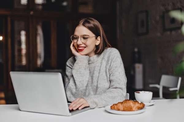 Demandante de empleo online
