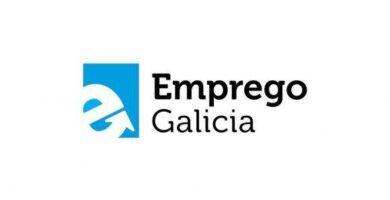 Emprego Xunta Cursos en Galicia