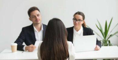 Como preparar una entrevista de trabajo