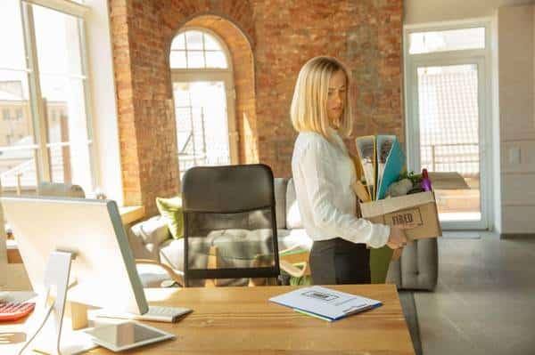 Conseguir la Garantia Salarial tras el despido de un trabajador