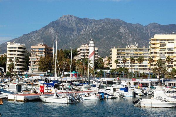 Cursos SEPE en Marbella
