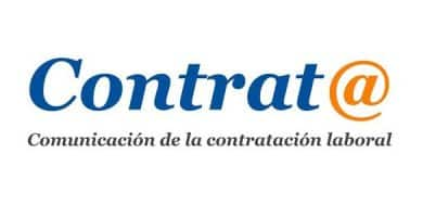 Contrat@ caracteristicas principales del servicio ofrecido por el SEPE