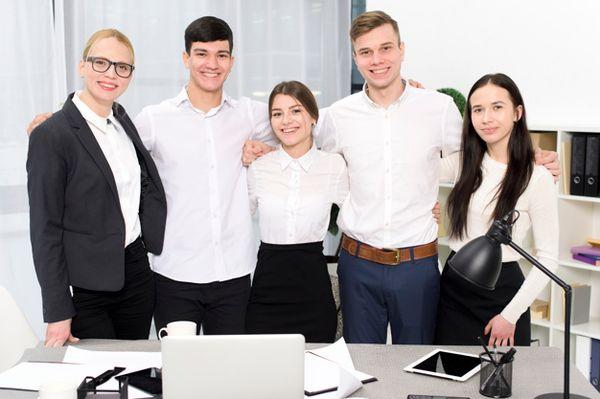 Sistema de Garantía Juvenil para el empleo