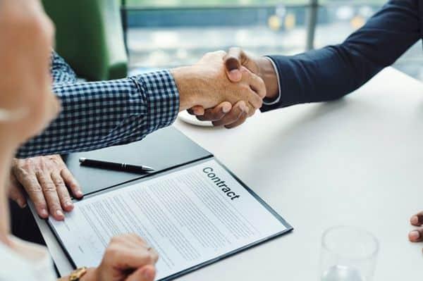 Crear contrato telemáticamente por internet en el SEPE