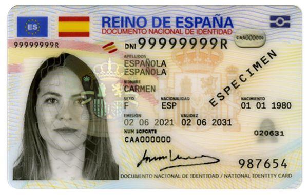 Cita Previa DNI España