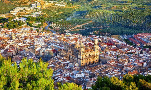 Cursos SEPE Jaén