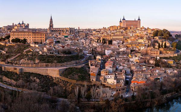 Cursos SEPE Toledo