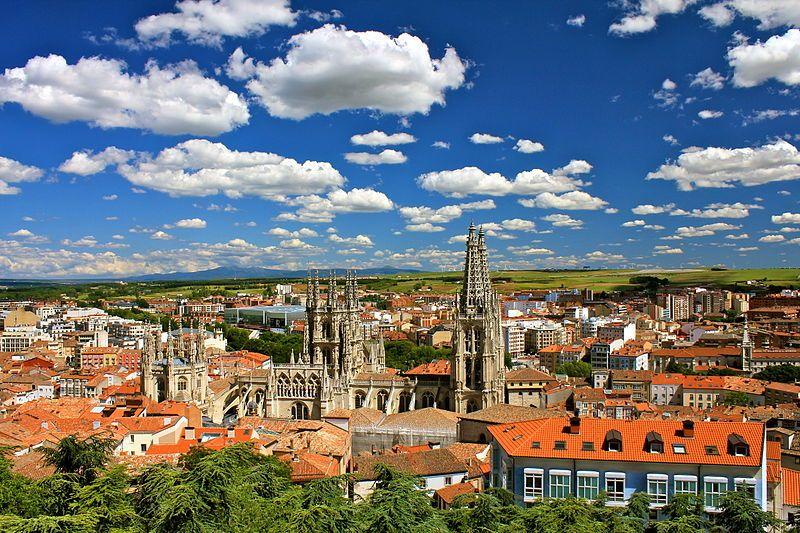 Cursos SEPE en Burgos