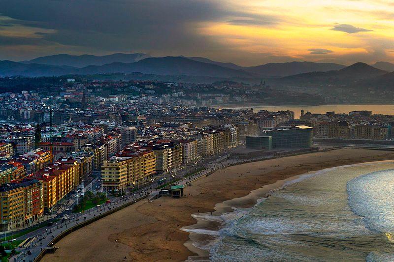 Cursos Sepe en Donostia (San Sebastián)