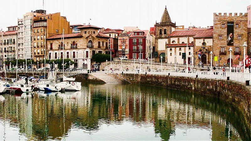 Cursos SEPE en Gijón (Astuias)