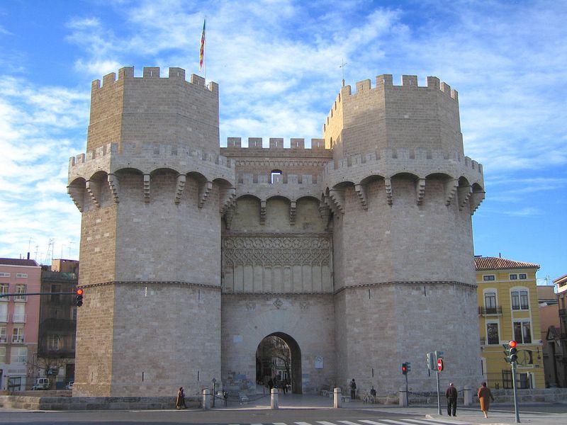 Cursos SEPE en Valencia